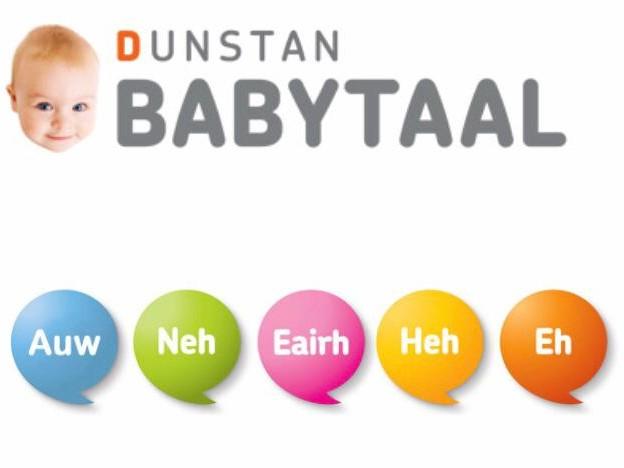 Workshop Dunstan babytaal
